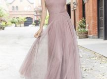 The Fab Hayley Paige Occasions Fall 2017 Bridesmaid ...