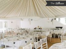 14 Magnificent Marquee Wedding Venues in Ireland images 8