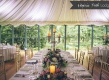14 Magnificent Marquee Wedding Venues in Ireland images 7