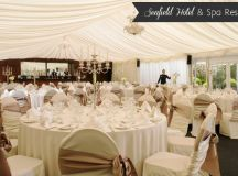 14 Magnificent Marquee Wedding Venues in Ireland images 6