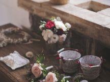 An Incredible Italian Wedding at Castello Di Montignano ...