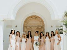 Rebecca & Danny's Dreamy Boho Wedding in Portugal ...