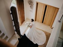 A Super Stylish Algarve Wedding   weddingsonline