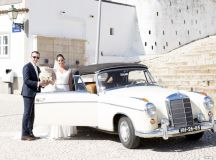 An Elegant Destination Wedding in the Algarve | weddingsonline