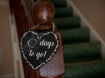 A Fun DIY Wedding at The Station House Hotel images 15