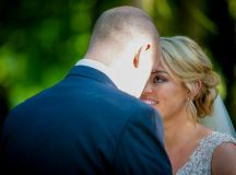 A Fun DIY Wedding at The Station House Hotel images 44