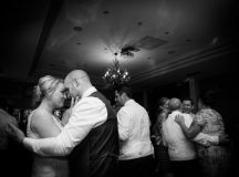 A Fun DIY Wedding at The Station House Hotel images 59