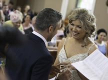 A Beautiful Blue Rathsallagh House Wedding by Couple Photography images 27