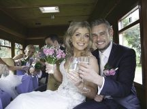 A Beautiful Blue Rathsallagh House Wedding by Couple Photography images 37