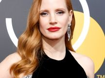 10 Fab Beauty Looks from the 2018 Golden Globes images 3