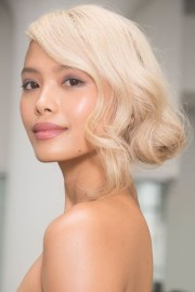 hottest wedding hair trends