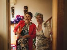 Purple Reign – Amy & Noel's Landmark Hotel Wedding by Alex Zarodov Photography images 8