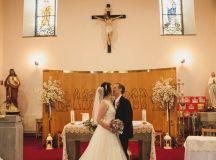Purple Reign – Amy & Noel's Landmark Hotel Wedding by Alex Zarodov Photography images 12