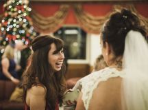 A Gorgeous Winter Wedding at Galway Bay Hotel by Alex Zarodov Photography images 24
