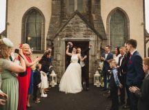 Purple Reign – Amy & Noel's Landmark Hotel Wedding by Alex Zarodov Photography images 17