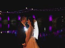 Purple Reign – Amy & Noel's Landmark Hotel Wedding by Alex Zarodov Photography images 35