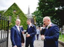 A Charming Ballykisteen Wedding by McMahon Studios images 18