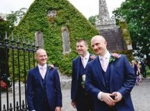A Charming Ballykisteen Wedding by McMahon Studios images 19