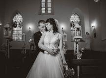 Purple Reign – Amy & Noel's Landmark Hotel Wedding by Alex Zarodov Photography images 20