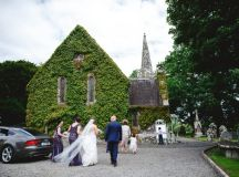 A Charming Ballykisteen Wedding by McMahon Studios images 24