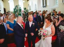 A Charming Ballykisteen Wedding by McMahon Studios images 25