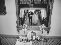 A Romantic Mount Wolseley Wedding by DKPHOTO images 26