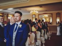 A Romantic Mount Wolseley Wedding by DKPHOTO images 28