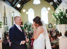 A Charming Ballykisteen Wedding by McMahon Studios images 32