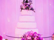 Purple Reign – Amy & Noel's Landmark Hotel Wedding by Alex Zarodov Photography images 33