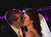 Purple Reign – Amy & Noel's Landmark Hotel Wedding by Alex Zarodov Photography images 36