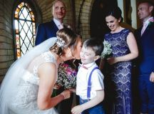 A Charming Ballykisteen Wedding by McMahon Studios images 38