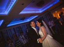 Purple Reign – Amy & Noel's Landmark Hotel Wedding by Alex Zarodov Photography images 40