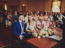 A Romantic Mount Wolseley Wedding by DKPHOTO images 32