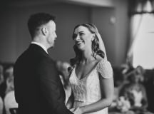 A Romantic Mount Wolseley Wedding by DKPHOTO images 33