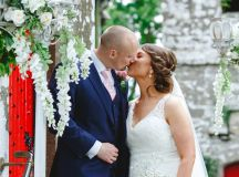 A Charming Ballykisteen Wedding by McMahon Studios images 44