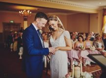 A Romantic Mount Wolseley Wedding by DKPHOTO images 34