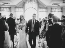 A Romantic Mount Wolseley Wedding by DKPHOTO images 38