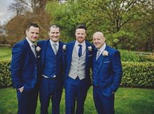 A Romantic Mount Wolseley Wedding by DKPHOTO images 44