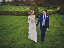 A Romantic Mount Wolseley Wedding by DKPHOTO images 47