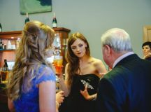 A Charming Ballykisteen Wedding by McMahon Studios images 63