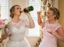 A Beautiful Breaffy House Wedding by Denlo Photography images 6