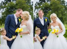 A Fun Footie Themed Wedding at Knightsbrook Hotel by M&M Photography images 63