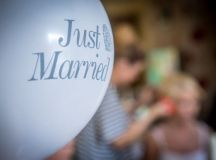 A Fun Footie Themed Wedding at Knightsbrook Hotel by M&M Photography images 3