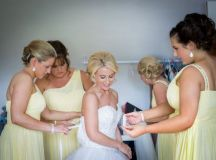 A Fun Footie Themed Wedding at Knightsbrook Hotel by M&M Photography images 10