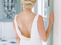 18 Beautiful Bridal Updos You Need to Consider ...