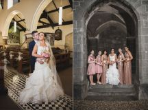 A Gorgeous Winter Wedding at Galway Bay Hotel by Alex Zarodov Photography images 16