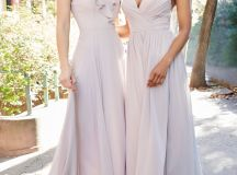 The Gorgeous Hayley Paige Occasions Spring 2018 Bridesmaid ...