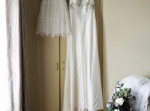A Glittering Winter Wedding at The Keadeen Hotel images 0