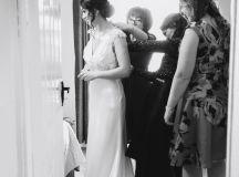 A Glittering Winter Wedding at The Keadeen Hotel images 10