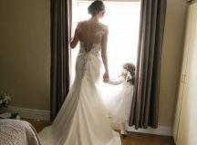 A Glittering Winter Wedding at The Keadeen Hotel images 11